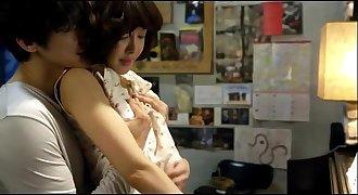 (Youtube-movie.com) love lesson 18  kim sun young
