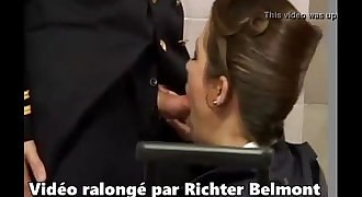Hot Airlines - French Movie (2006) [Scene 1 Extented]