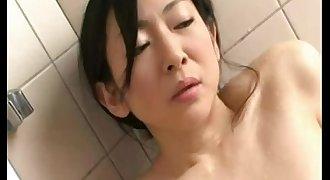 Emiko Koike - Erotic Japanese Mummy hq porn TubePatrol Porn