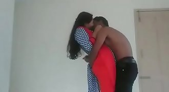 desi horny hot gf fucked by boyfriend HD video(LEAVE COMMENT PLZ)