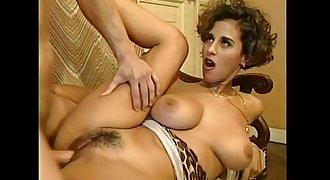 Very hot italian babe