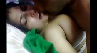 desi beautiful bhabhi from bhopal hot fuck with hubby=wid audio